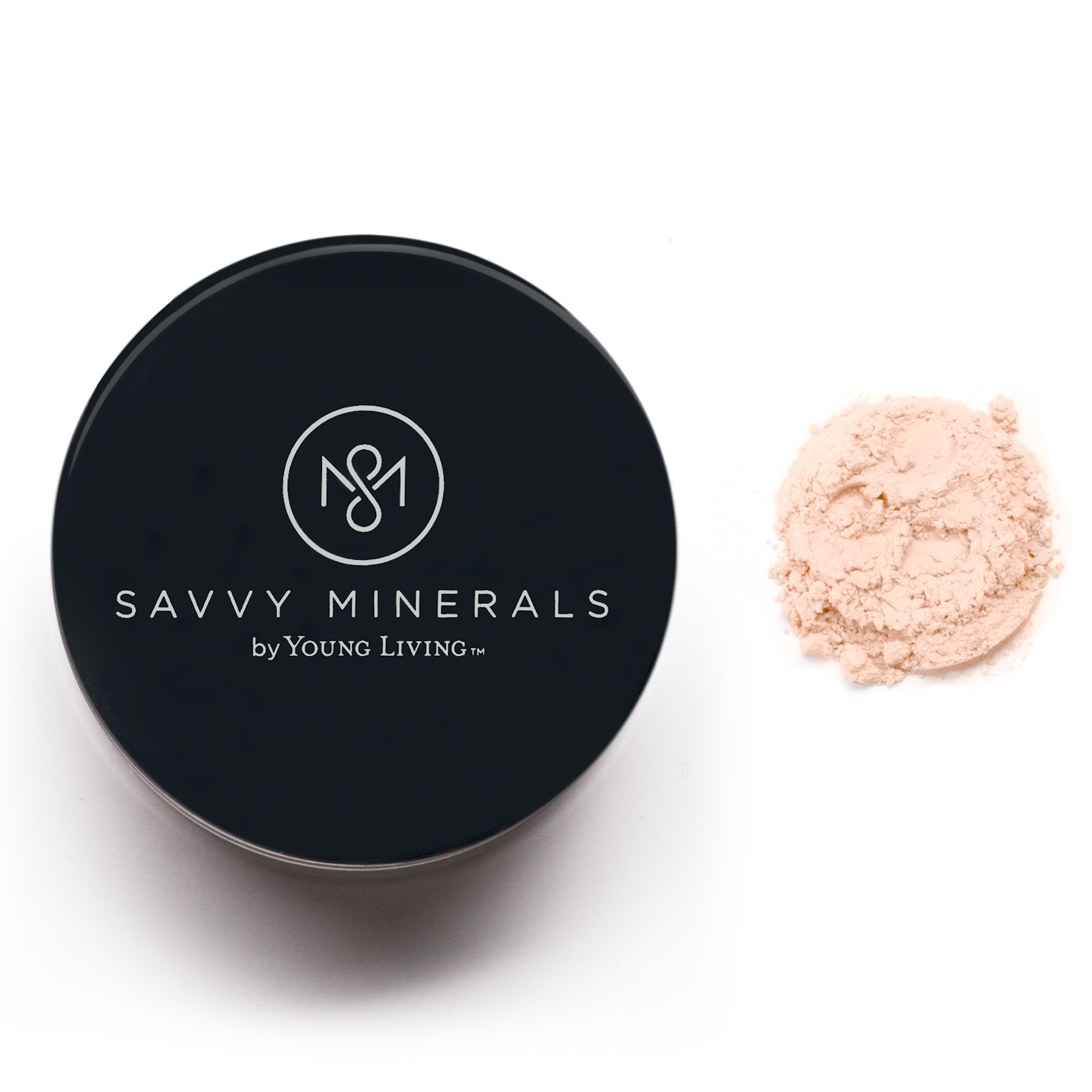 Young Living Savvy Minerals Foundation