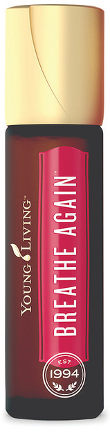 Breathe Again Roll-on Young Living