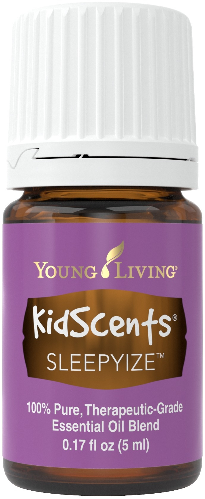 Kidscents Sleepyize Essential Oil Blend para niños