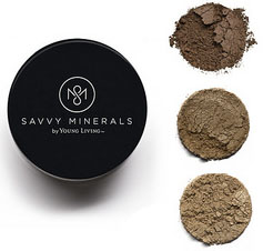 Bronzer Savvy Minerals by Young Living