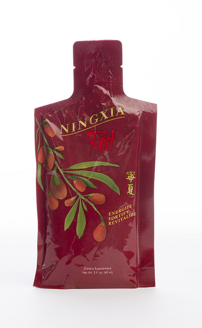 NingXia Red Singles Young Living