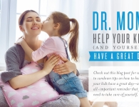 Dr. Mom: Help your kids and yourself have a great day