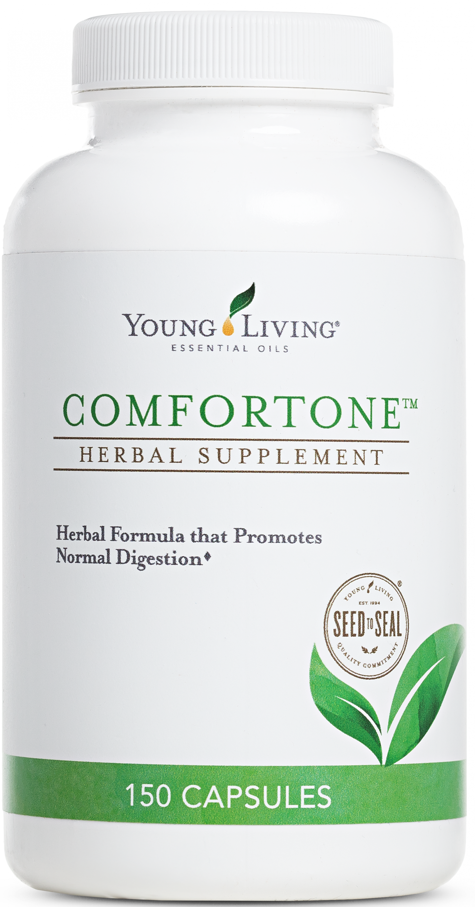 Comfortone Herbal Supplement for Normal Digestion