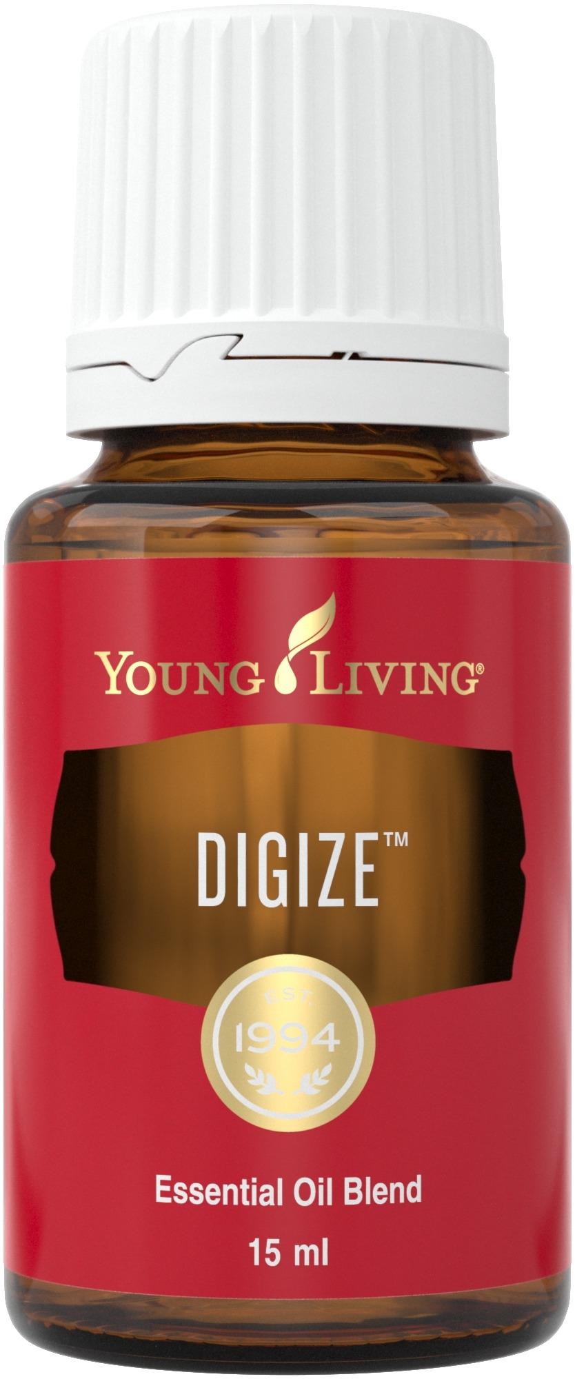 Campuran minyak esensial DiGize