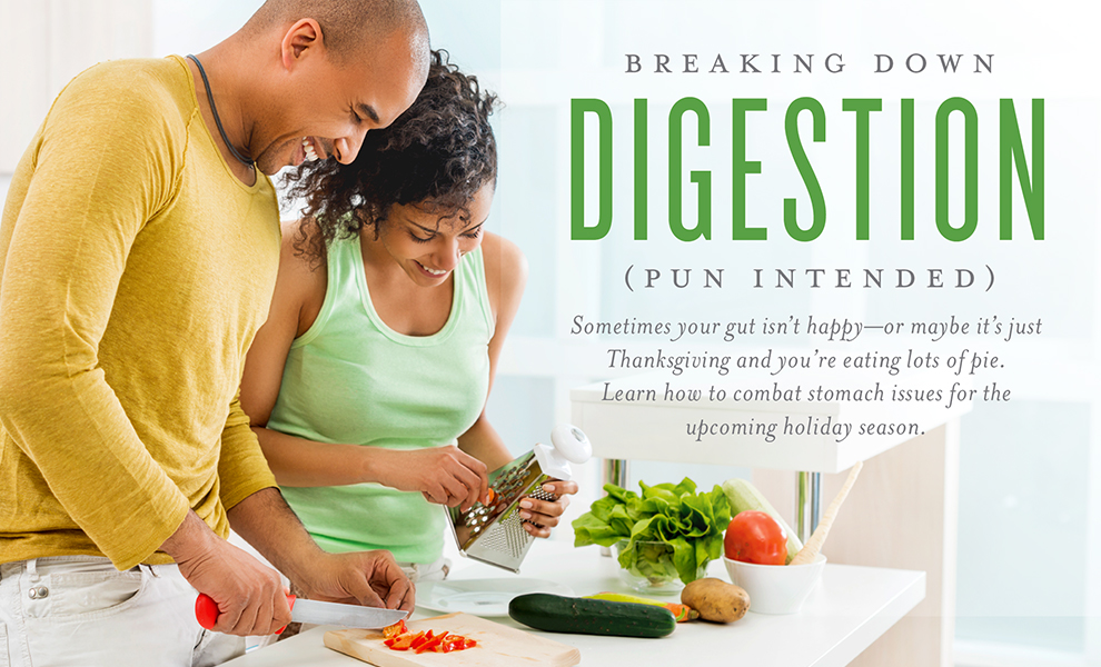 Support digestive health and gain probiotic benefits by using supplements from Young Living's Healthy & Fit line.