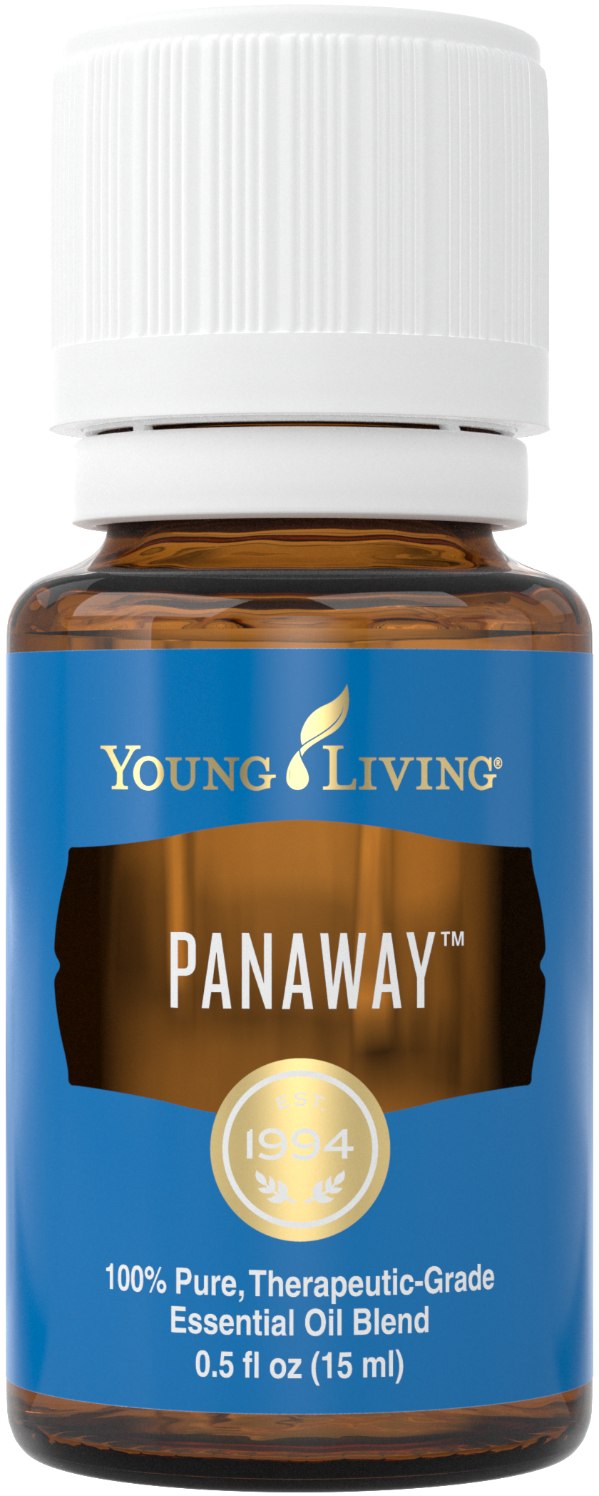 PanAway essential oil benefits and uses