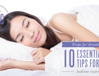 Drops for dreamland: 10 ways to use essential oils in your bedtime routine