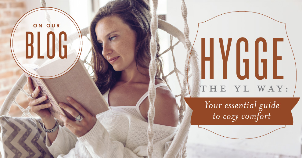 What is Hygge? Hygge the Young Living way: Your essential guide to cozy comfort