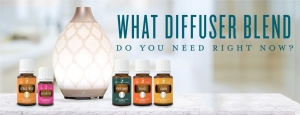 Quiz: What diffuser blend do you need right now?