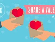 Share a Valentinethe YL way ecard