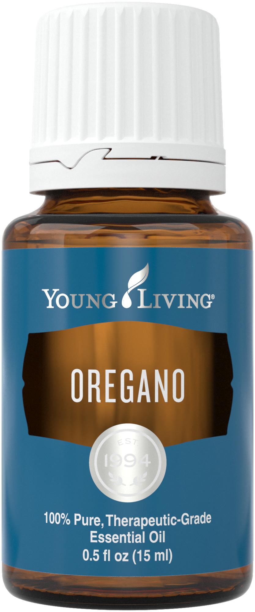 Penggunaan dan manfaat minyak atsiri Oregano