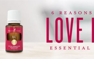 6 reasons to love R.C. essential oil