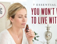 7 Essential Oils You Won't Want to Live Without