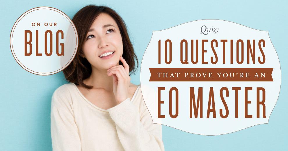 Young Living Trivia Quiz