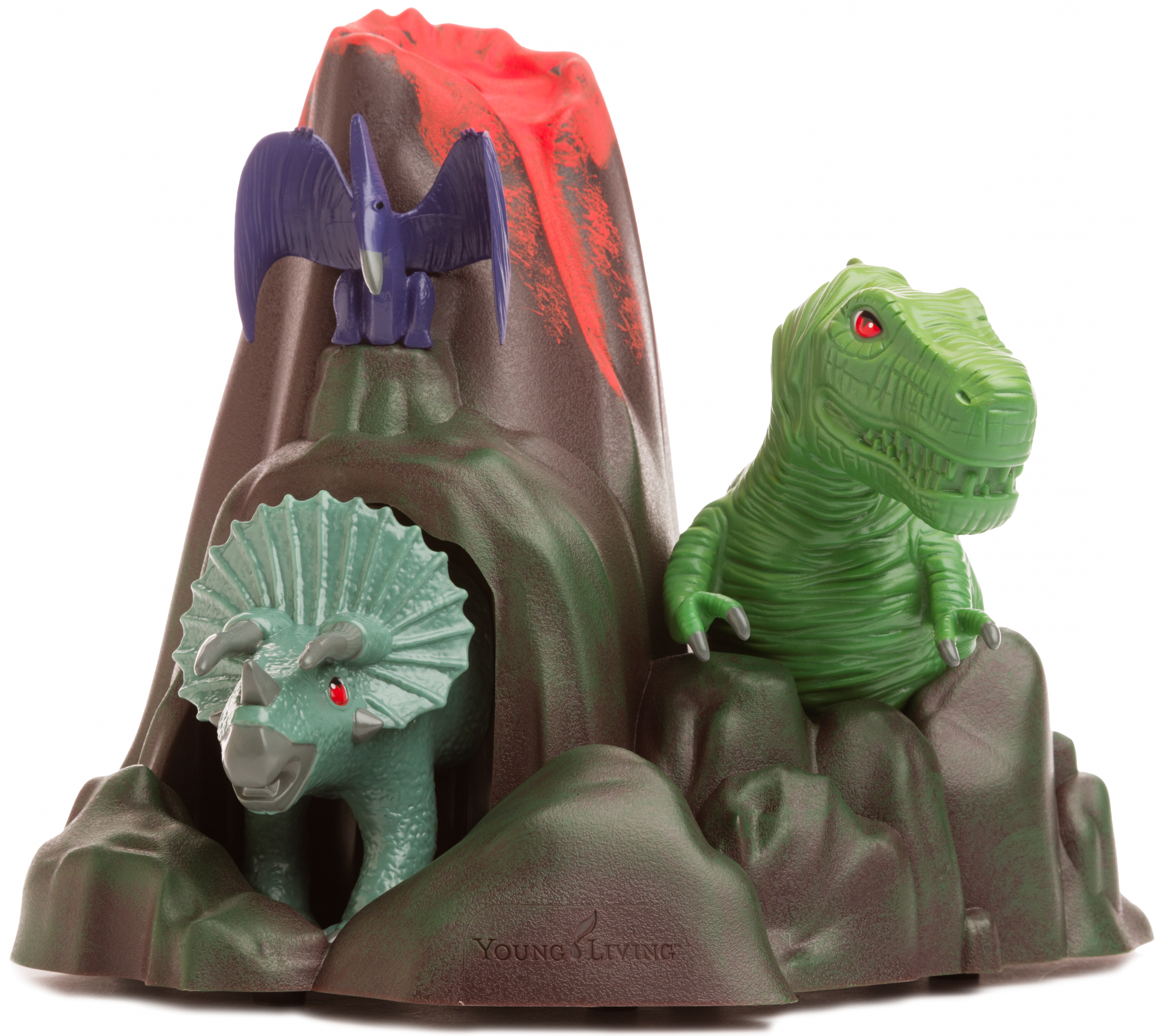 Kid Scents Dino Land Ultrasonic Diffuser