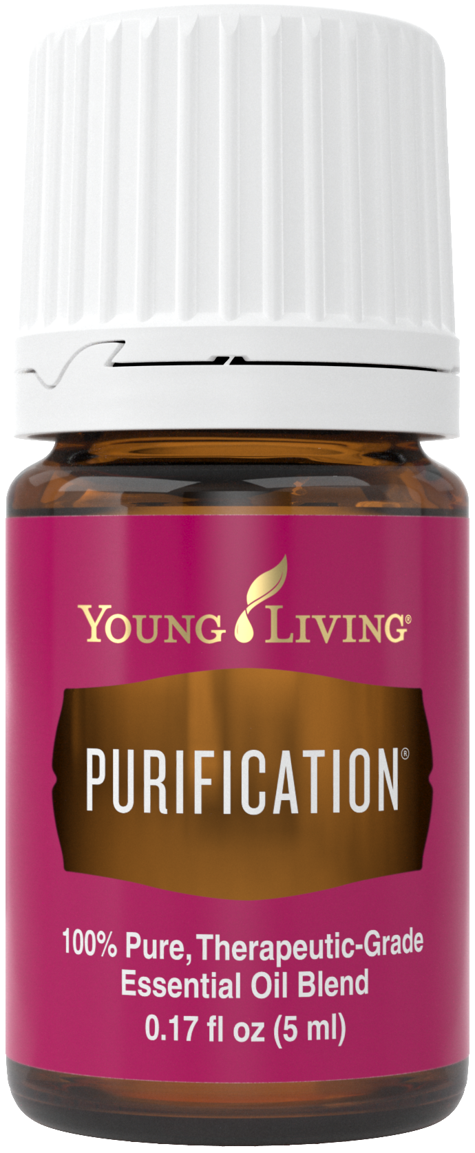 Purification essential oils blend Young Living