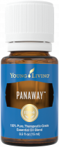 Panaway essential oil uses