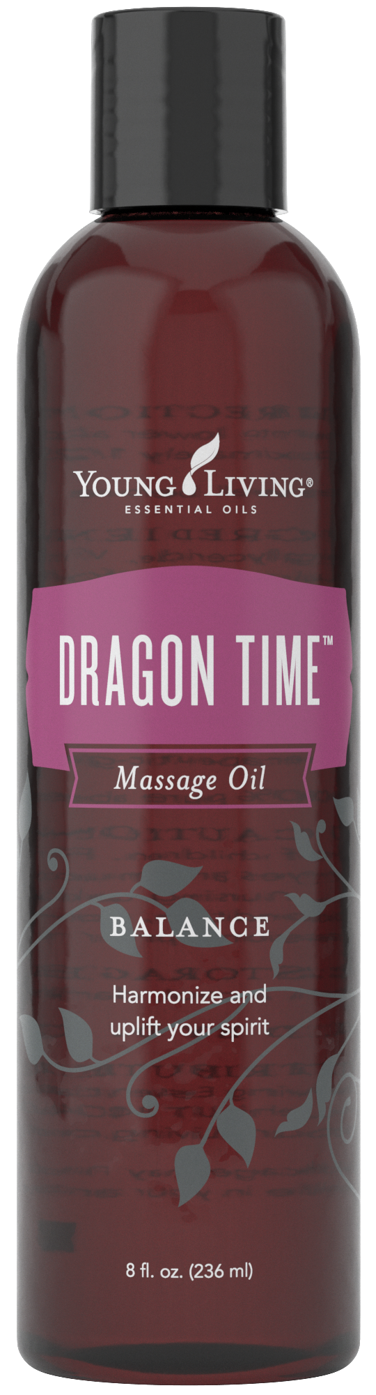 Dragon Time Massage Oil | Young Living essential oils