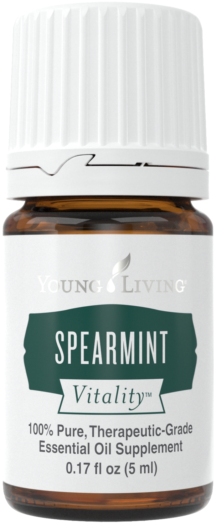 Spearmint Vitality essential oil