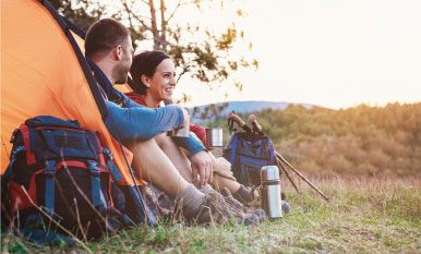 Grab your gear: 7 camping essentials for your summer adventure