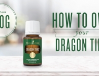 Young Living | How to own your Dragon Time