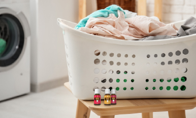 Laundry tips: 4 scent boosters for great-smelling clothes