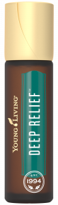 Deep Relief essential oil roll on | Young Living
