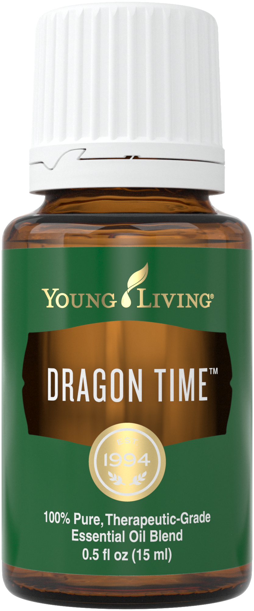 Dragon Time essential oil blend uses | Young Living