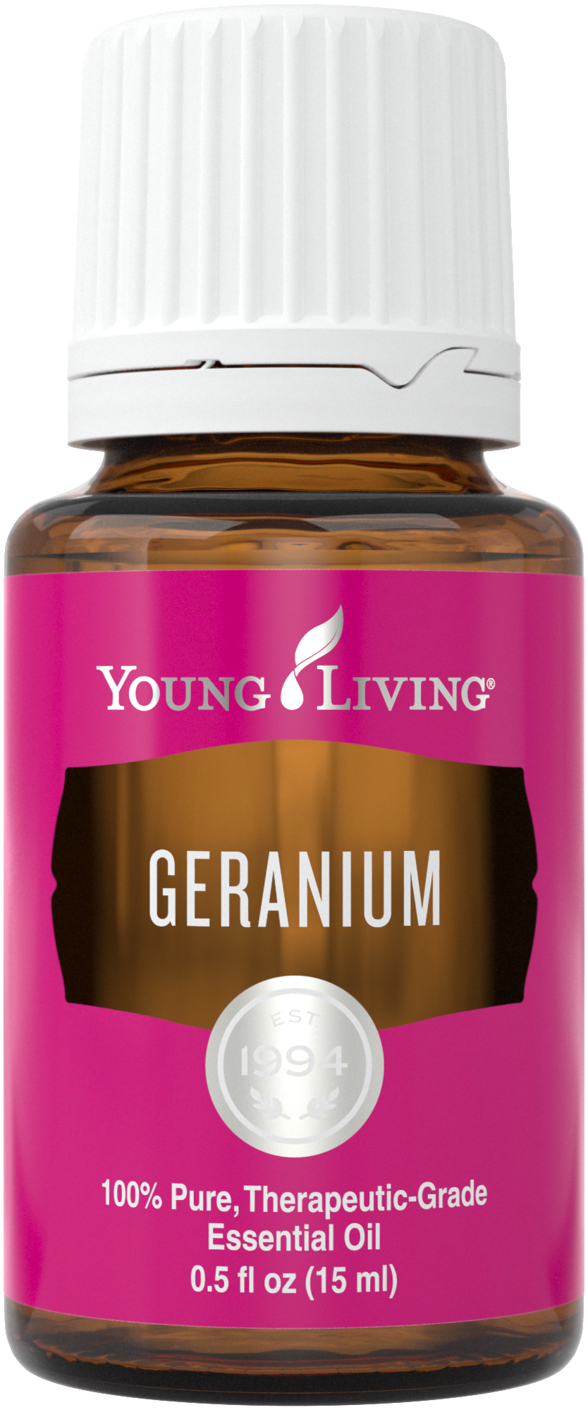 Geranium essential oil uses | Young Living