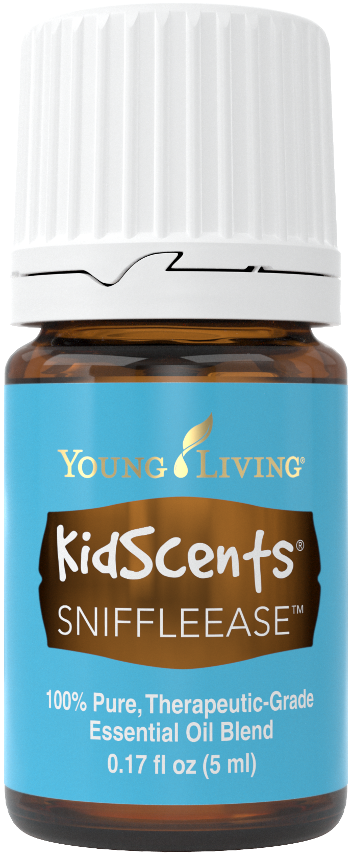 KidScents SniffleEase essential oil blend | Young Living