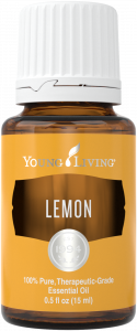 Lemon essential oil uses | Young Living
