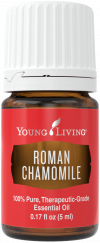Roman Chamomile essential oil uses