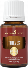 Thieves essential oil blend uses | Young Living