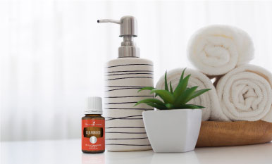 How to use cedarwood essential oil | Young Living