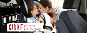 Emergency car kit for kids | Young Living