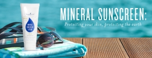Mineral sunscreen SPF 50 | Young Living