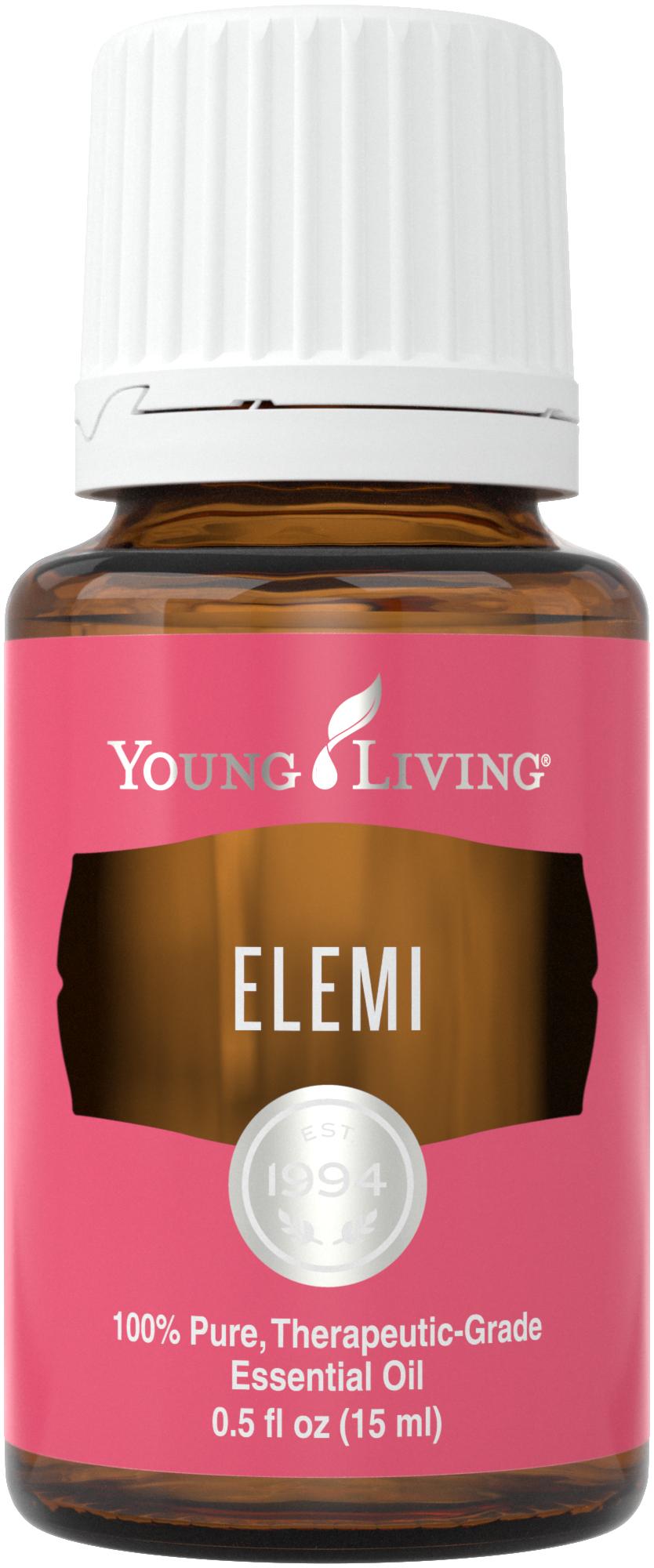 El aceite esencial de Elemi | Vida joven