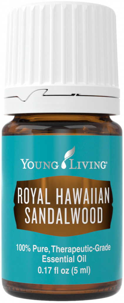 Royal Hawaiian Sandalwood essential oil | Young Living