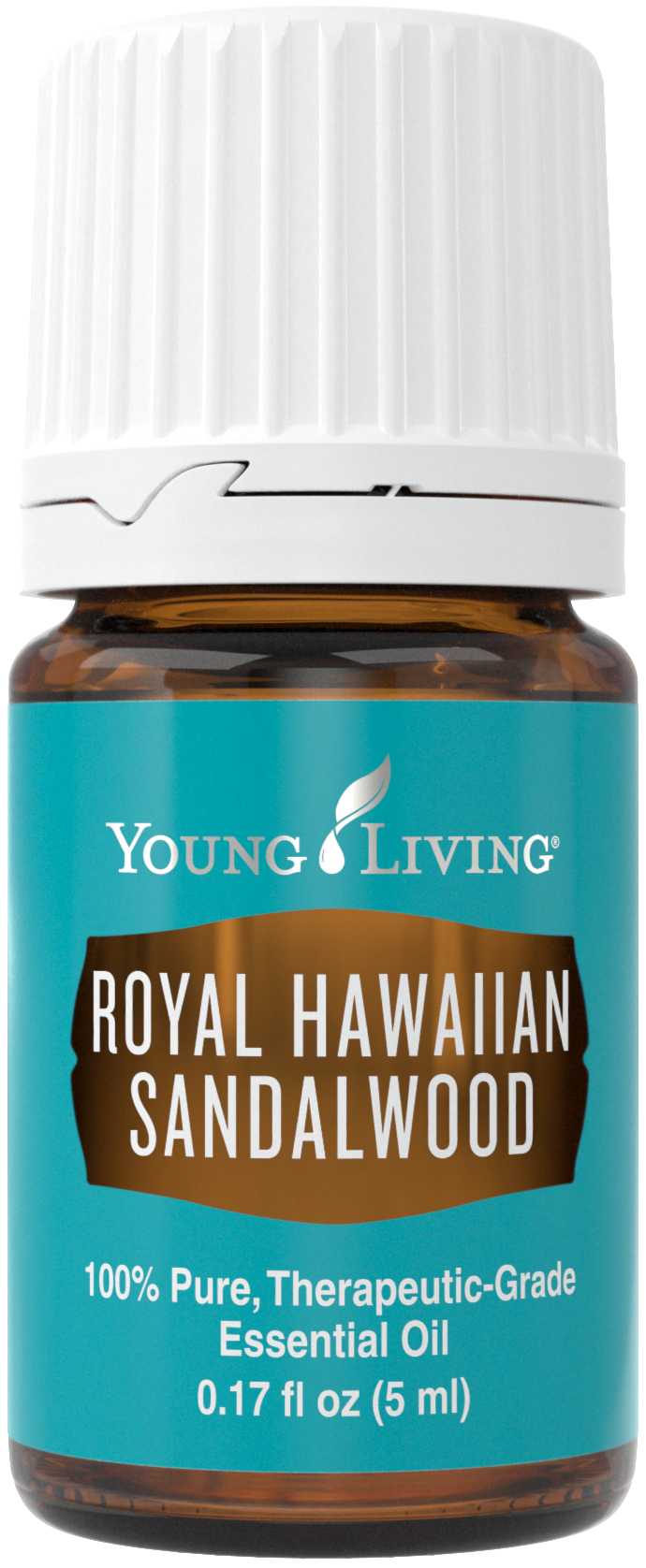 Minyak esensial Royal Hawaiian Cendana | Young Living