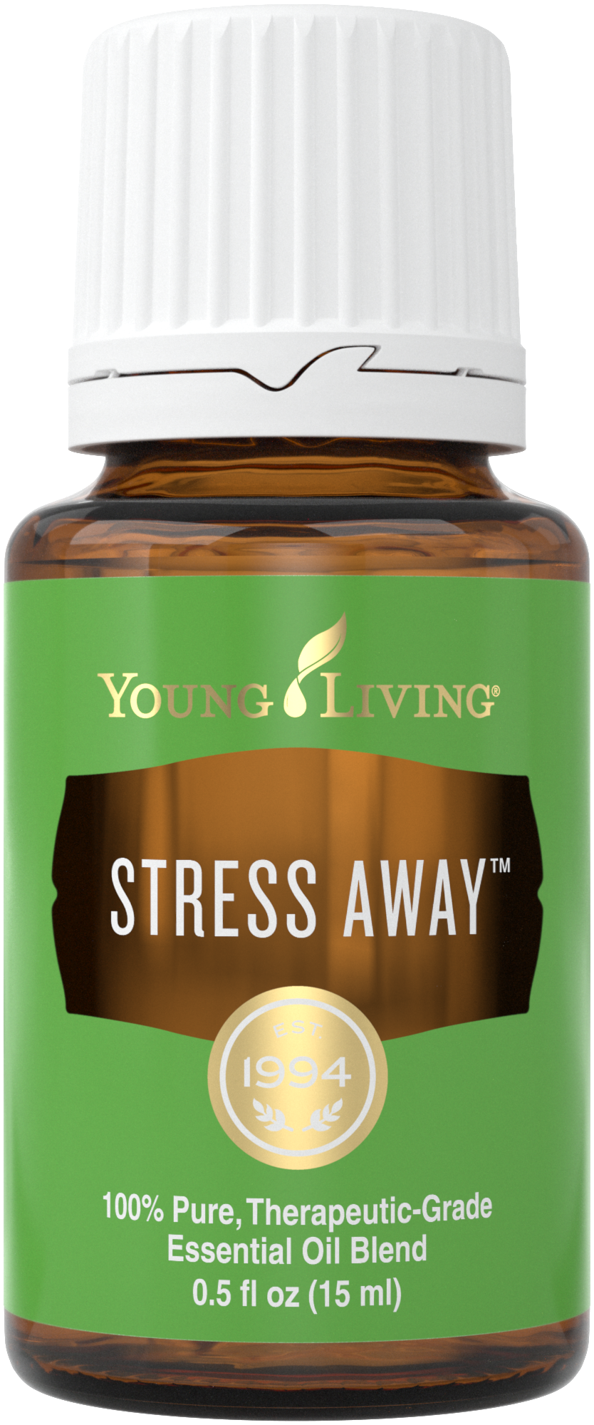 Stress Away essential oil blend | Young Living