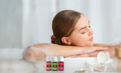 9 essential oils that make you feel luxurious