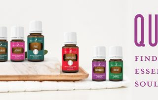 jasmine, idaho grand fir, spearmint and more: which is your EO soul mate