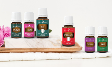 Quiz: Find your essential oil soul mate