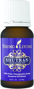Shutran essential oil blend