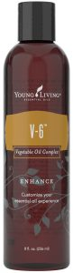 v 6 vegetable oil complex