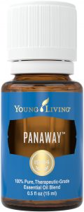 PanAway essential oil blend