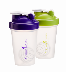 YL Blender Bottle
