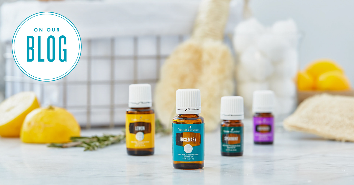 10 Legit Essential Oil Uses Young Living Blog