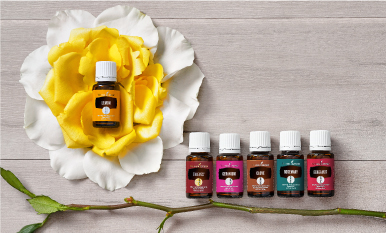 Mix and match: Essential oil scent combinations