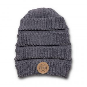 Seed to Seal beanie